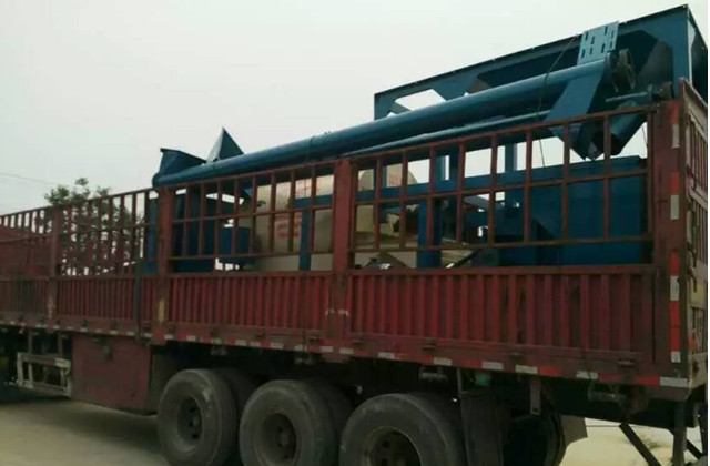 3-5ton simple dry mortar production line