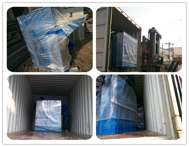 Professional Manufacturer of Wall Putty Production Line in China